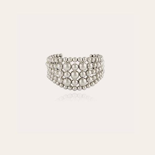 Bracelet Multiperla argent