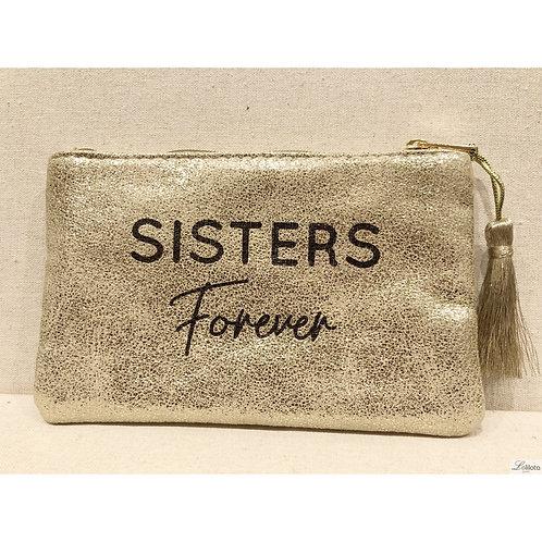 POCHETTE SISTERS FOREVER