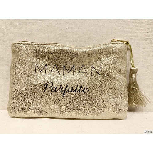 POCHETTE MAMAN PARFAITE