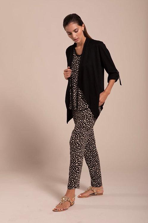 Pantalon léopard