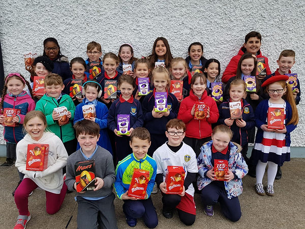 Easter Art Competition