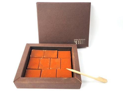 生チョコレート(谷中煉瓦)