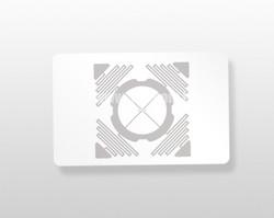 3D ISO Card
