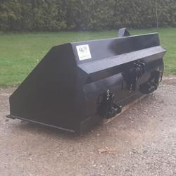 Custom Tractor Bucket
