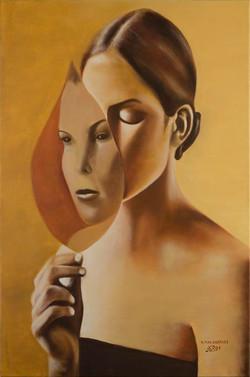 Hidden Face - La Face Cachée