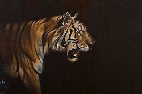 """""""Tigre de Sibérie"""""""