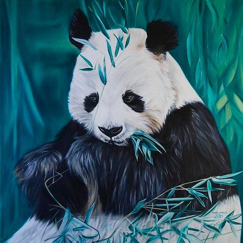 """Panda géant"""