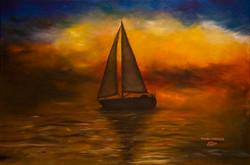 Le Bateau-The boat