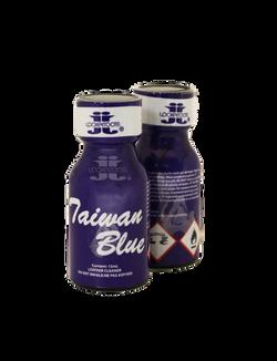 Taiwan Blue 15mL Bottle