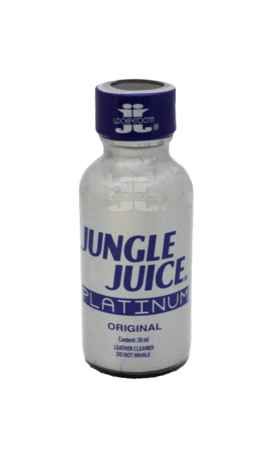 Jungle Juice Platinum 30mL Bottle