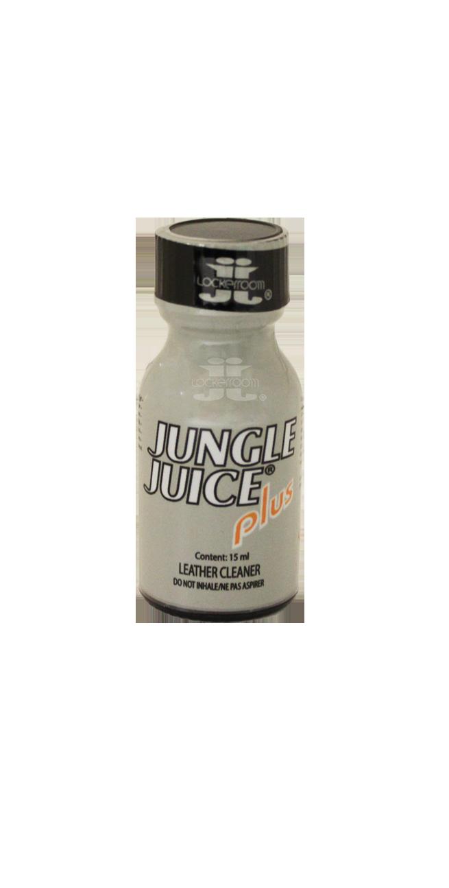 Jungle Juice Plus 15mL Bottle
