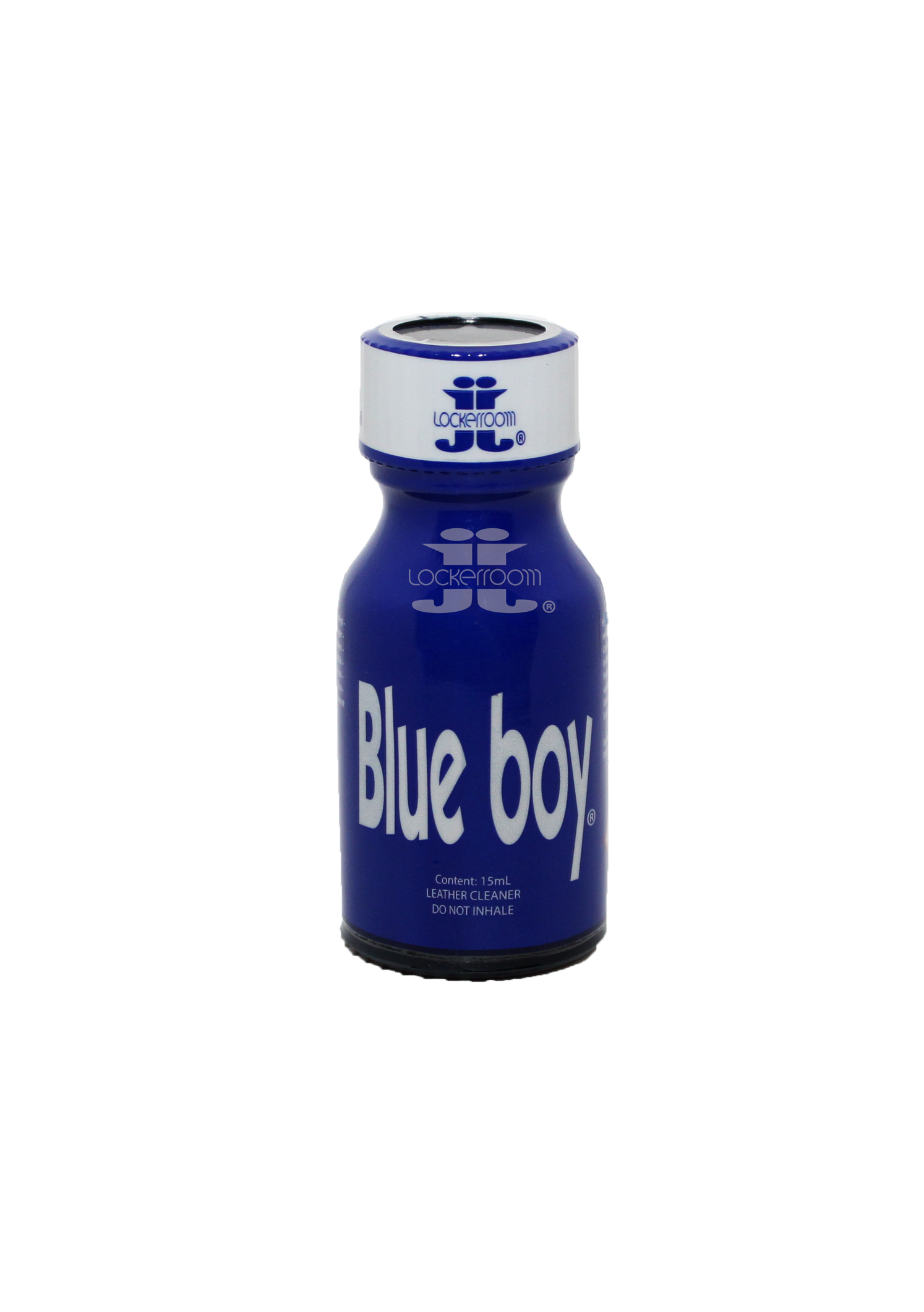 Blue Boy 15mL Bottle