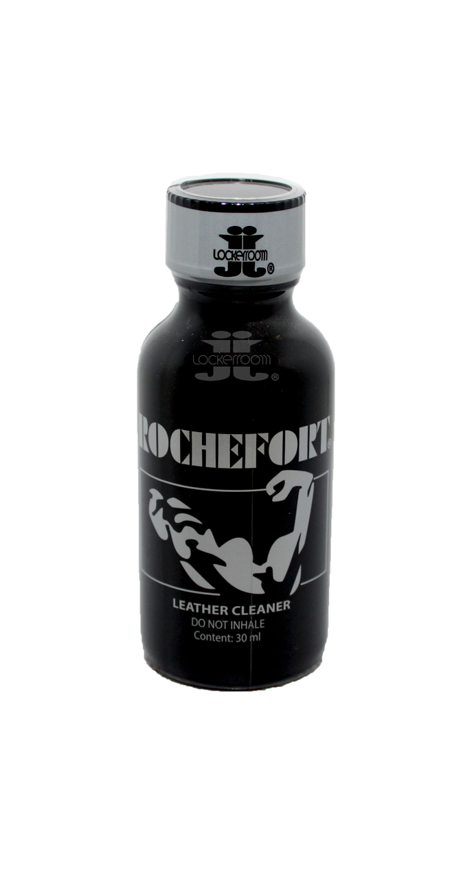 Rochefort 30mL Bottle