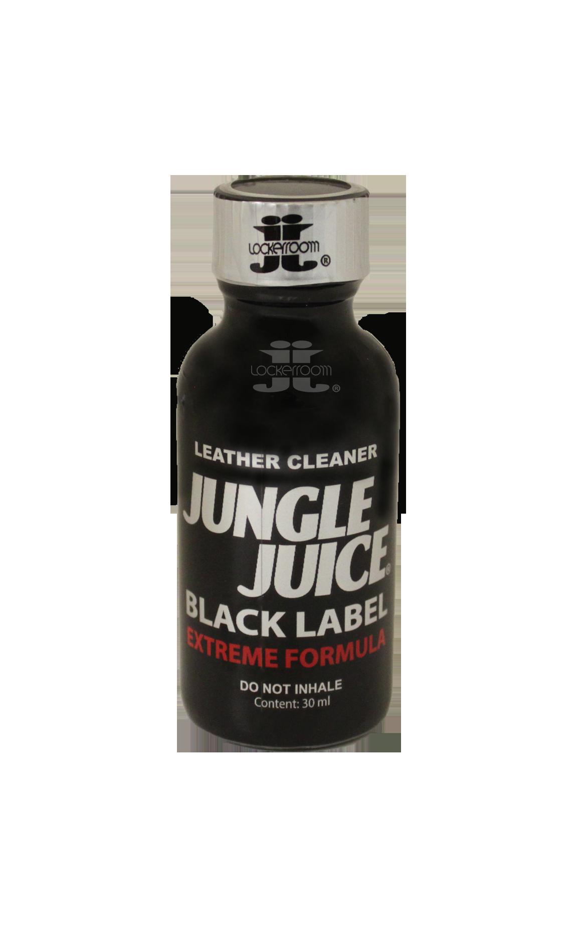 Jungle Juice Black 30mL Bottle