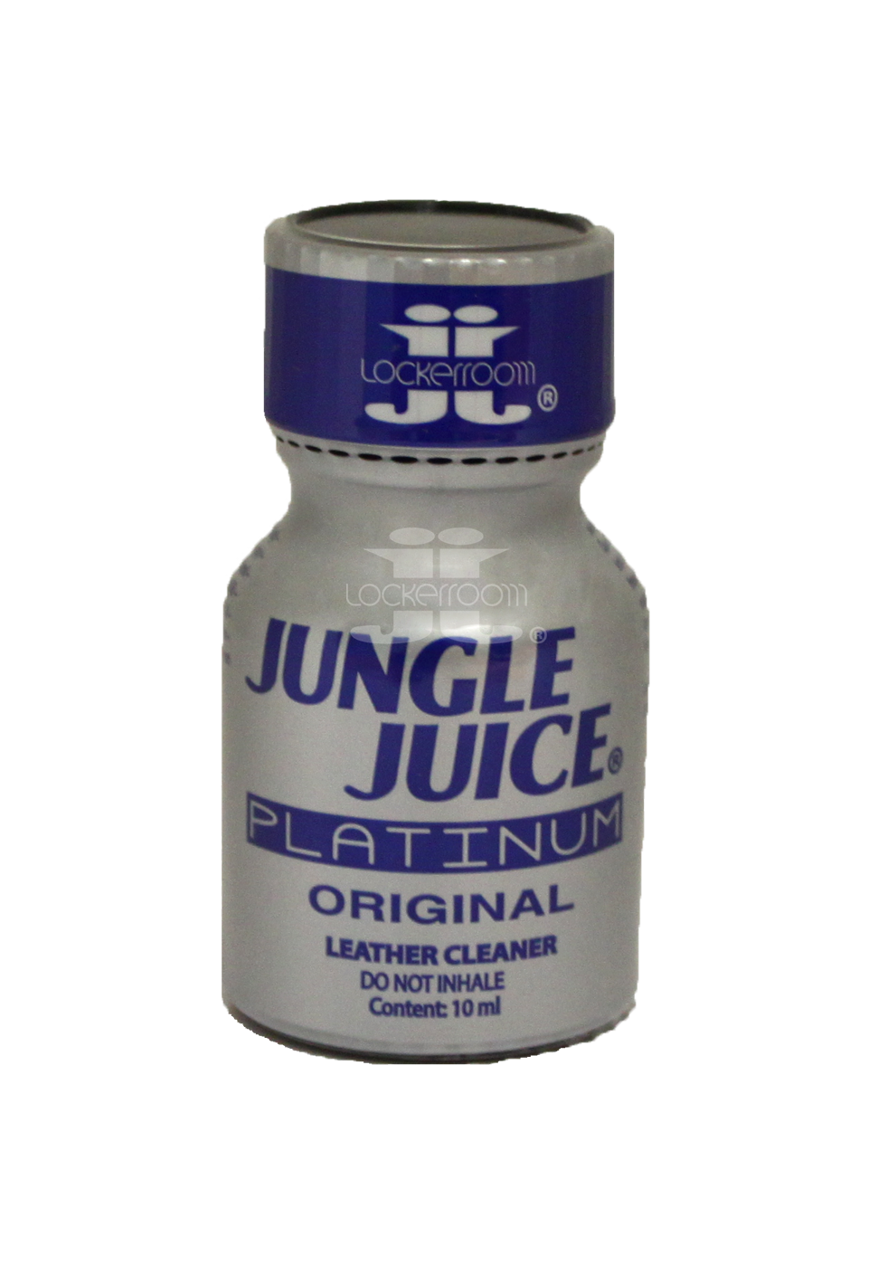 Jungle Juice Platinum 10mL Bottle