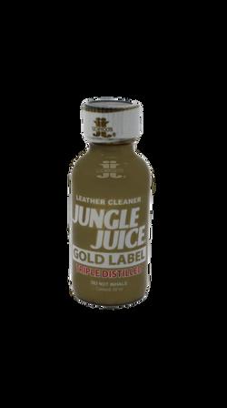 Jungle Juice Gold 30mL Bottle