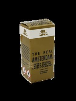 Real Amsterdam 30mL Box NEW