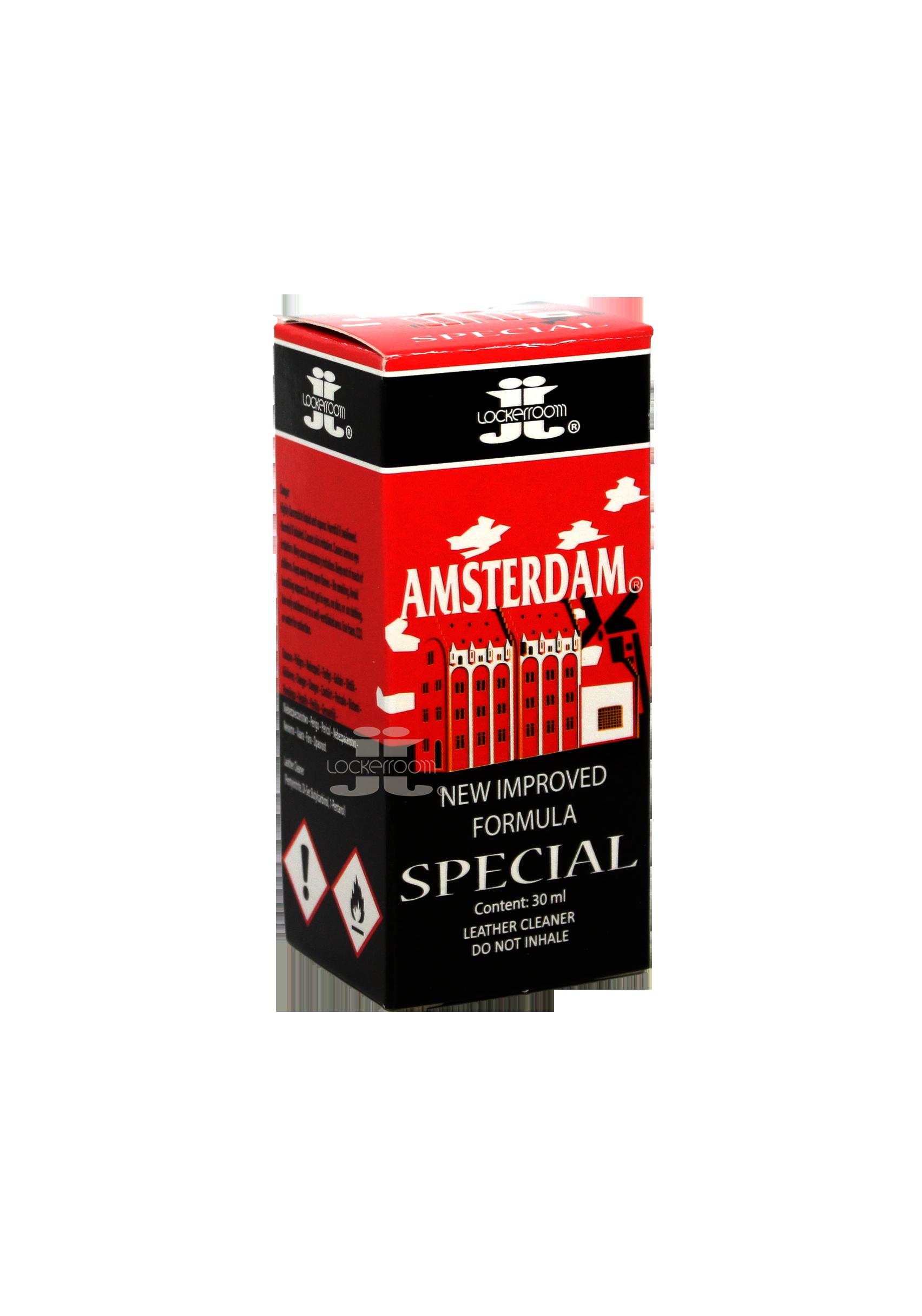 Amsterdam Special 30mL Box