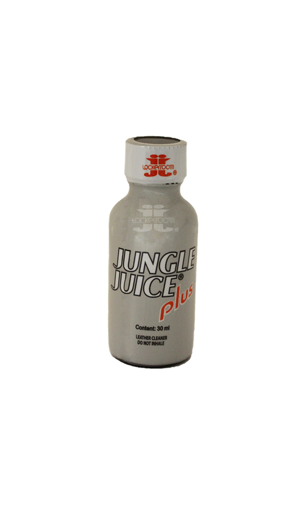 Jungle Juice Plus 30mL Bottle NEW
