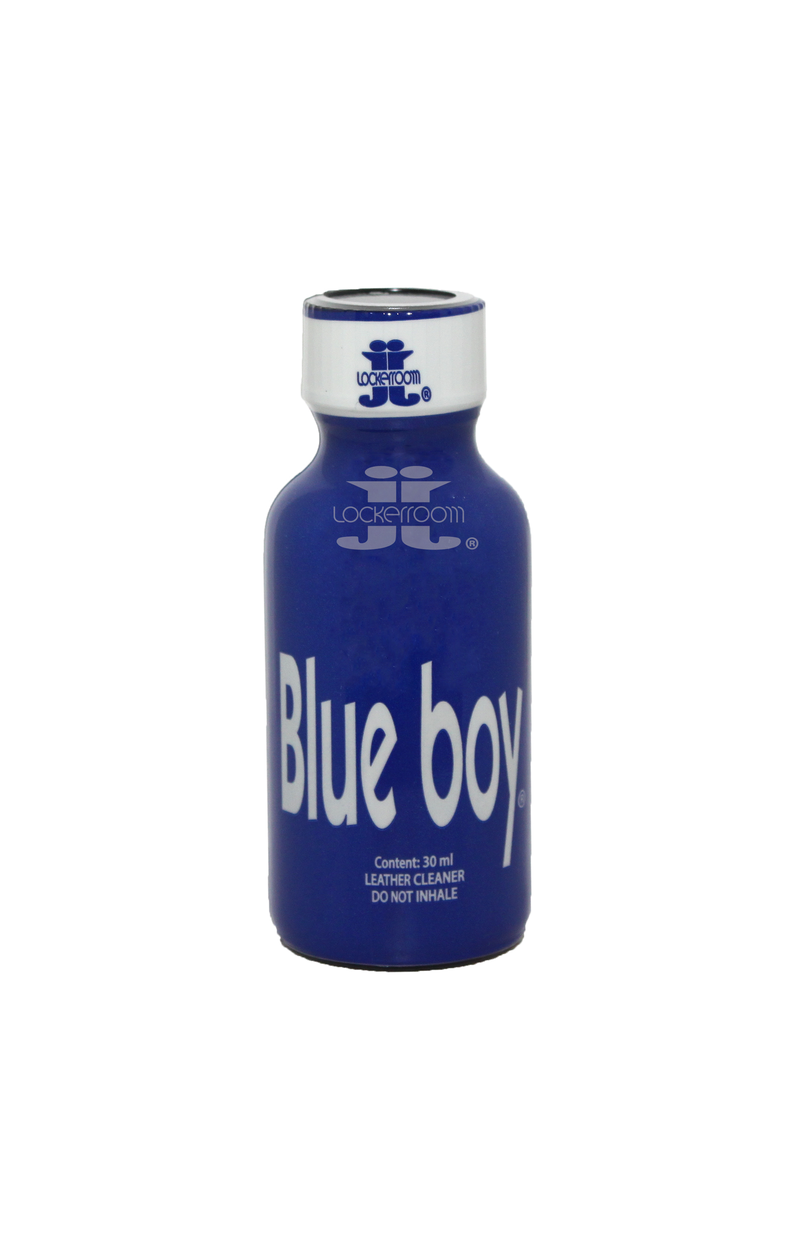 Blue Boy 30mL Bottle