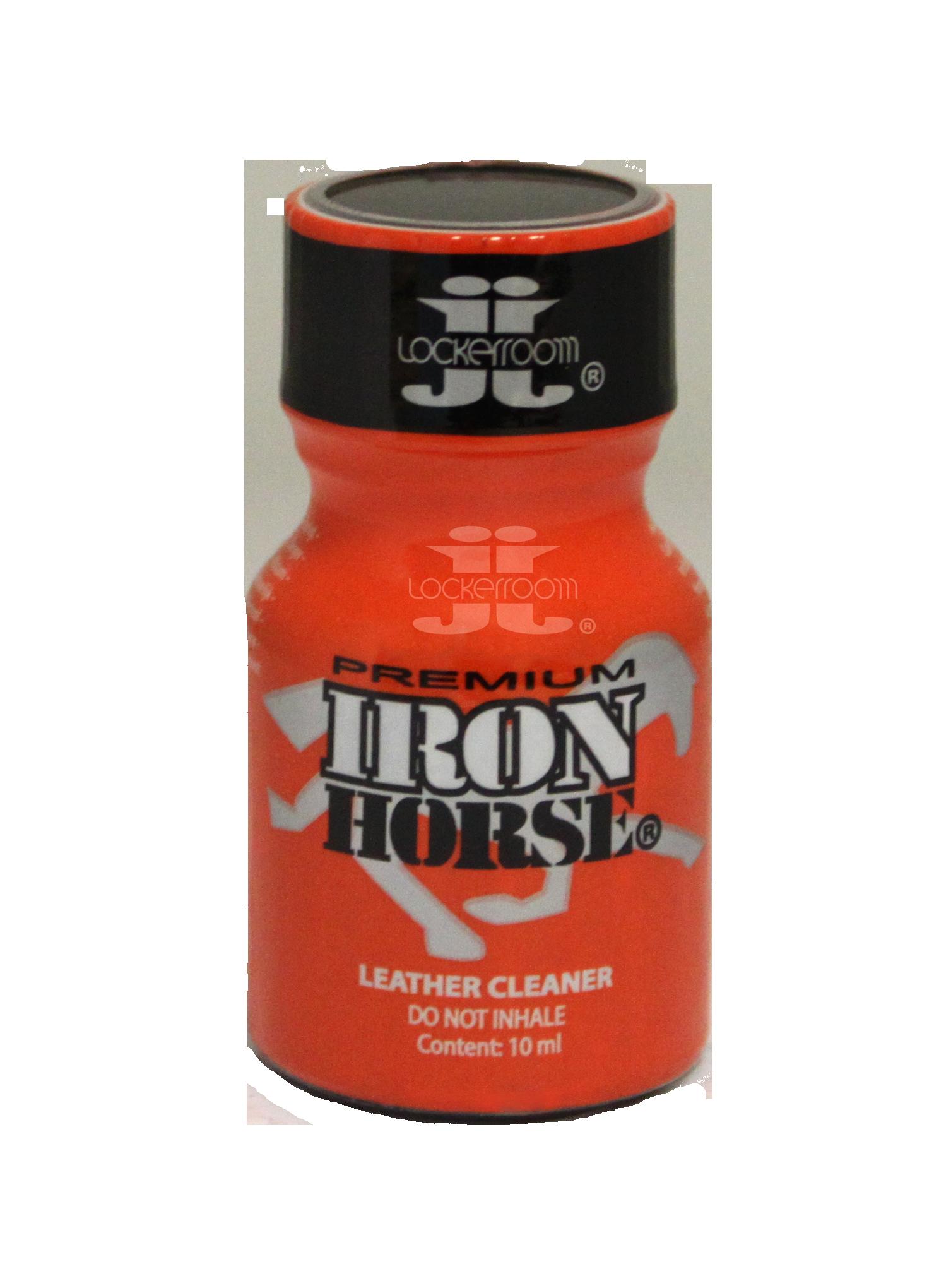 Iron Horse 10mL Bottle