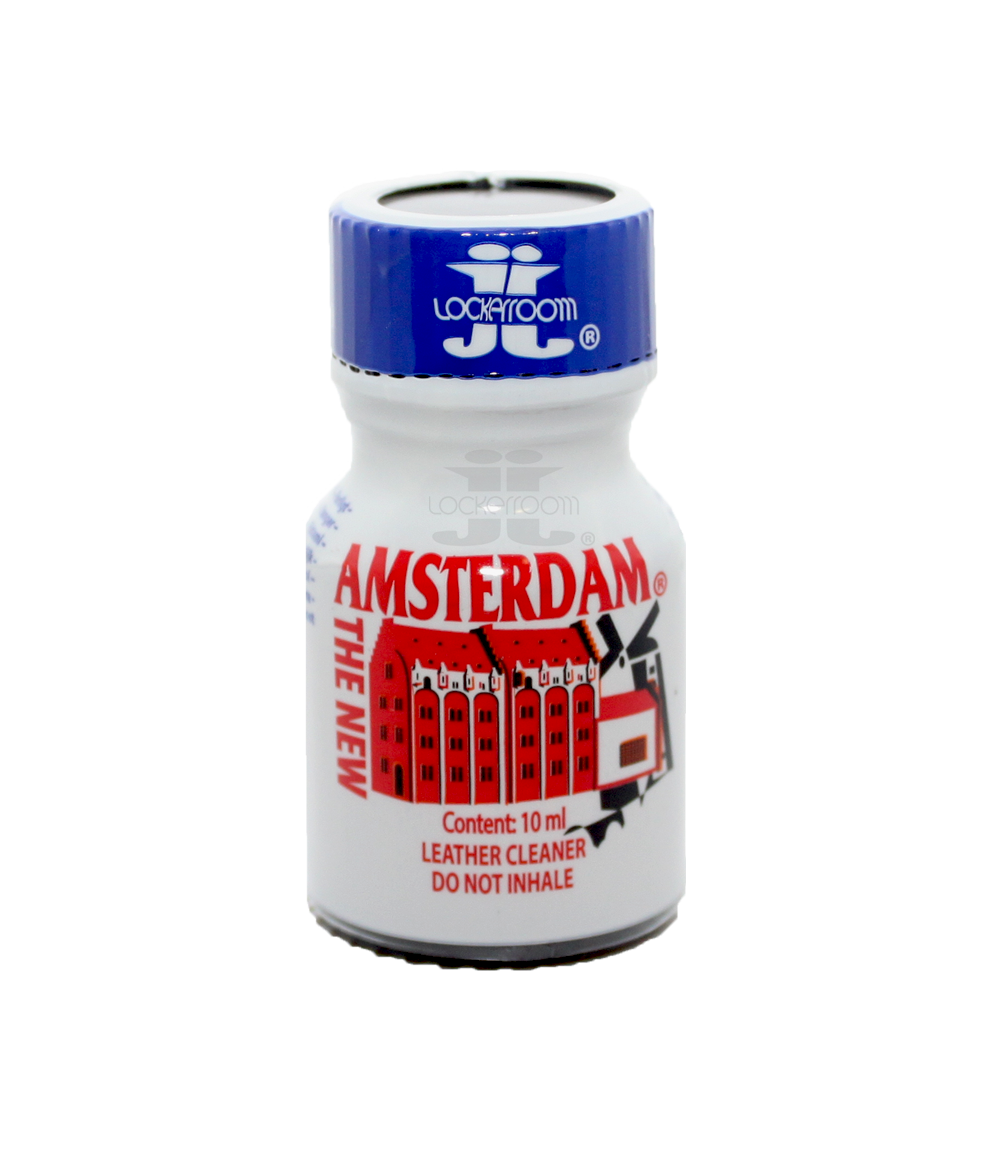 New Amsterdam 10mL Bottle