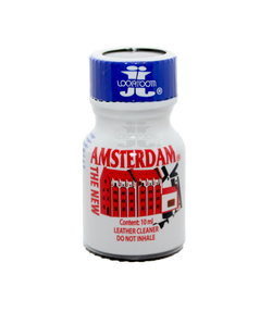 New Amsterdam 10mL Bottle