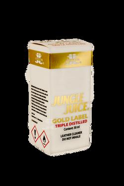Jungle Juice Gold 30mL Box