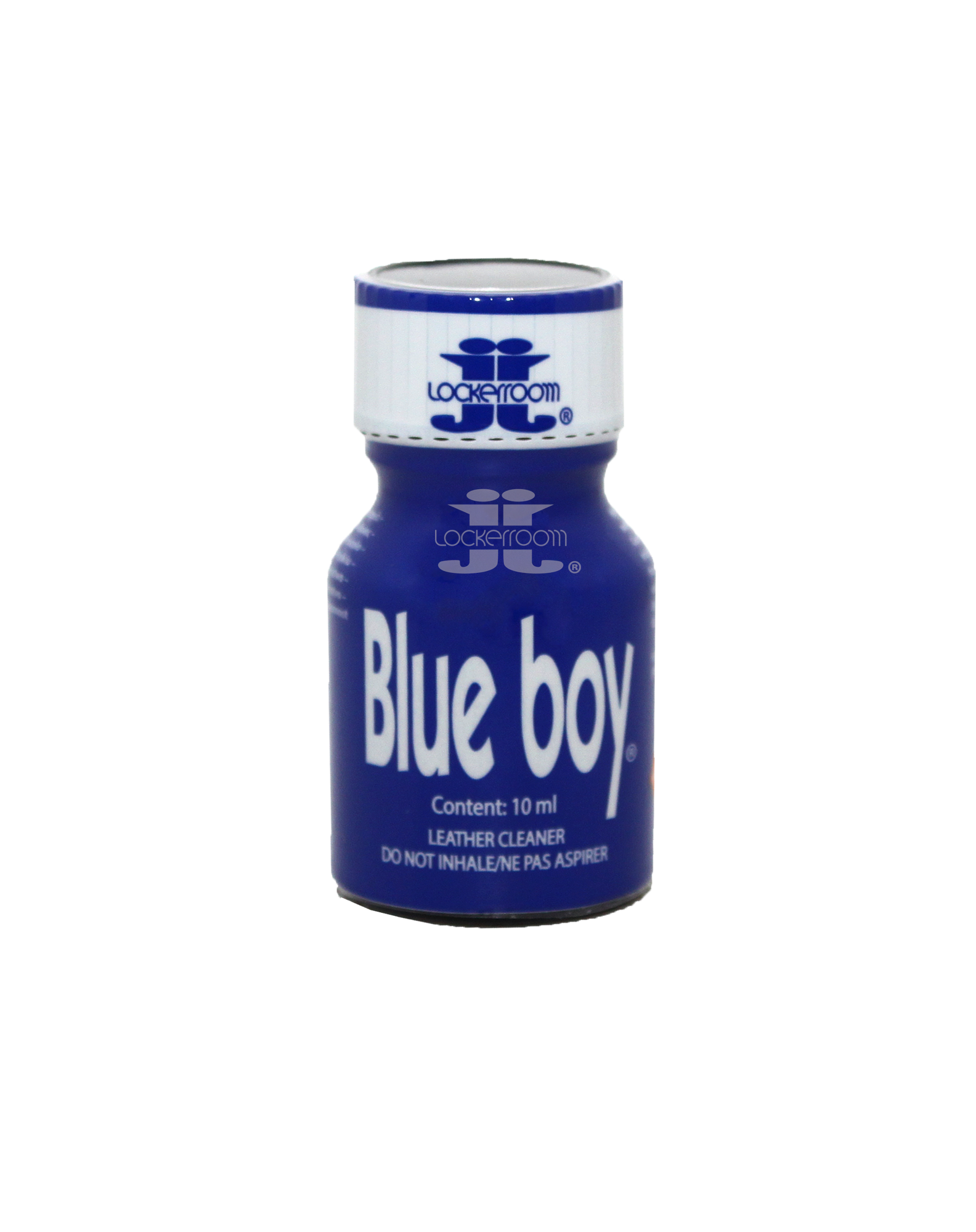 Blue Boy 10mL Bottle