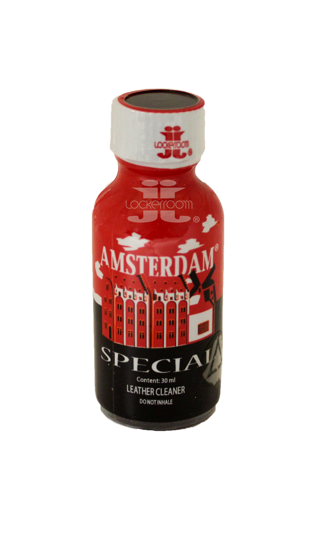 Amsterdam Special 30mL Bottle NEW
