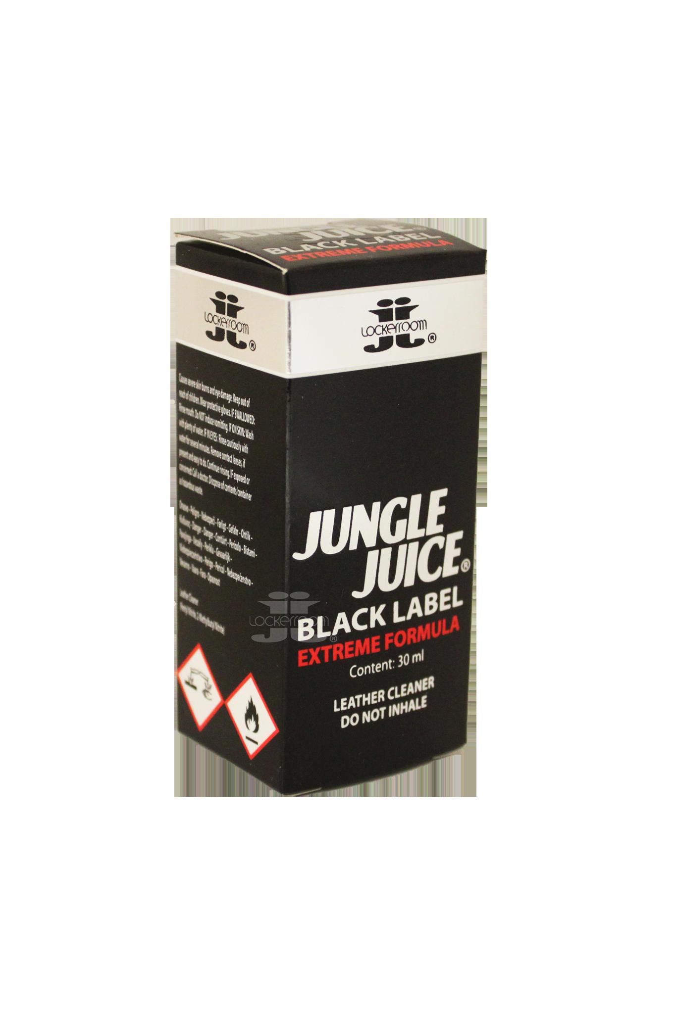 Jungle Juice Black 30mL Box
