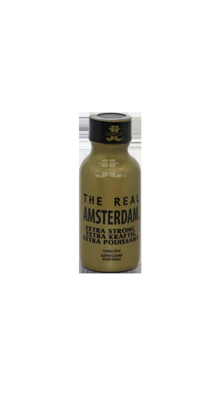 Real Amsterdam 30mL Bottle