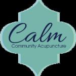Calm Community Acupuncture Logo