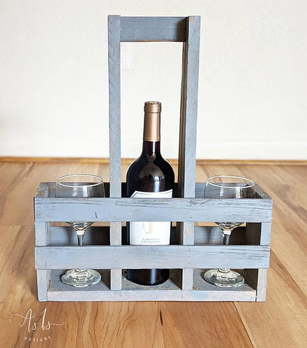 Wine/Drink Caddy