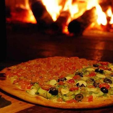 O Caminho da Pizza
