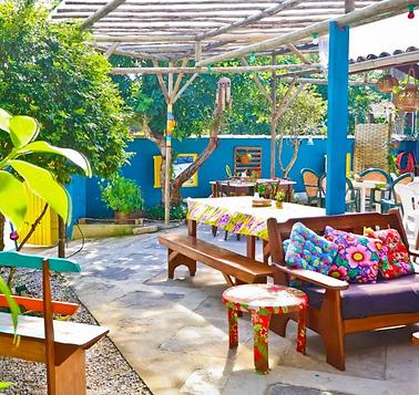 Quilombo Restaurante e Café