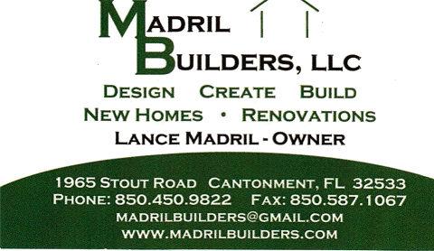 Madril Builders, LLC