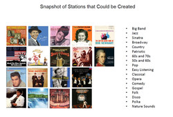 MVP Music Stations