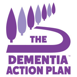 The Dementia Action Plan Logo