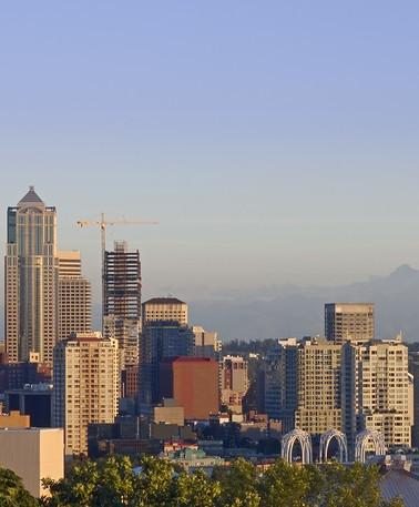 Seattle WA - Dementia Society