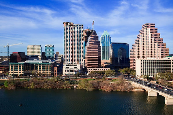 Austin Texas - Dementia Society of Ameri