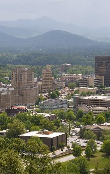 Asheville NC - Dementia Society