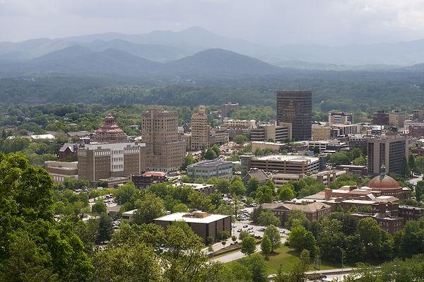 Asheville North Caroline - Dementia Soci