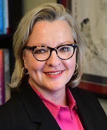 Jeannine Forrest PhD