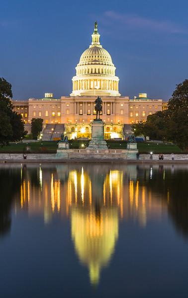 Washington DC - Dementia Society
