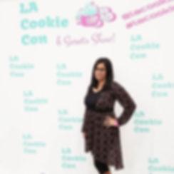 LA Cookie Con!!!