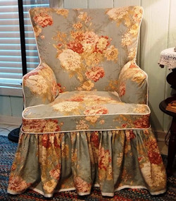 Belle Aimee's Textiliers