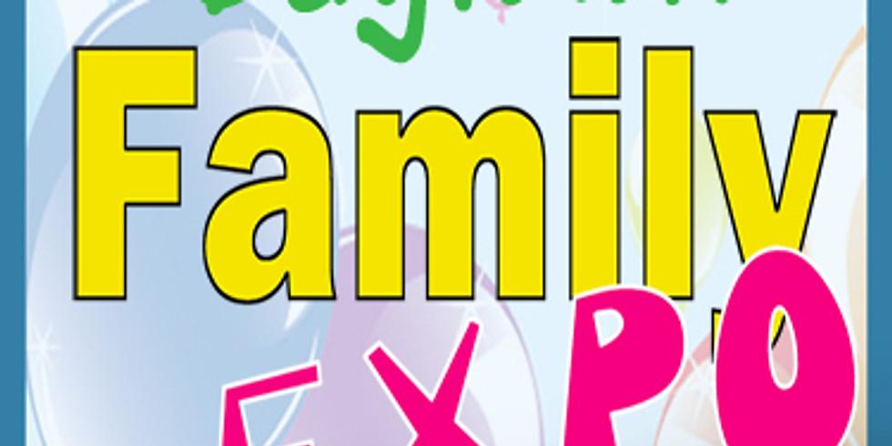 Baytown Family EXPO