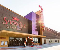 ShowBiz Cinemas