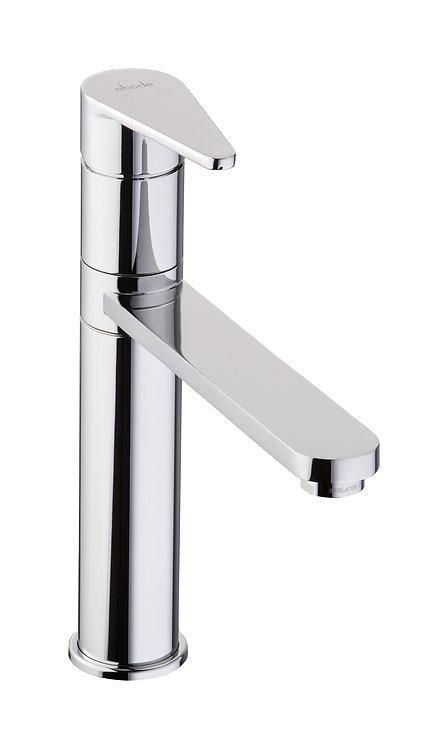 Prime single lever tap, chrome finish